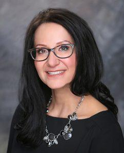 ReShelle L. Barrett, CFP Senior Vice President