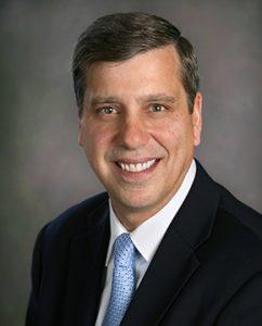 Ward Garner